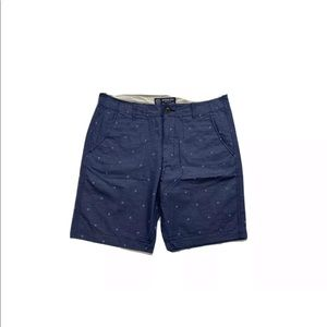 American Eagle Classic Fit Lightweight Chino Short